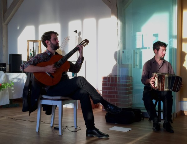 Noche de Tango in Ribbeck